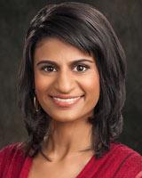 Eyewitness News Reporter Pooja Lodhia Abc13 Com