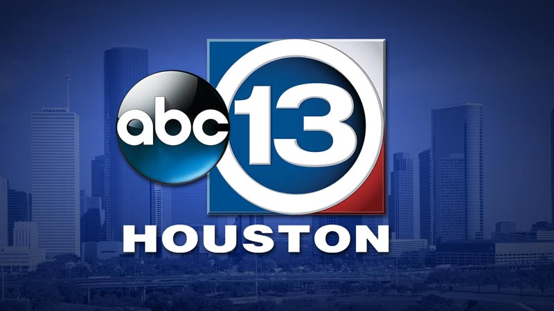 Image result for abc 13 houston logo