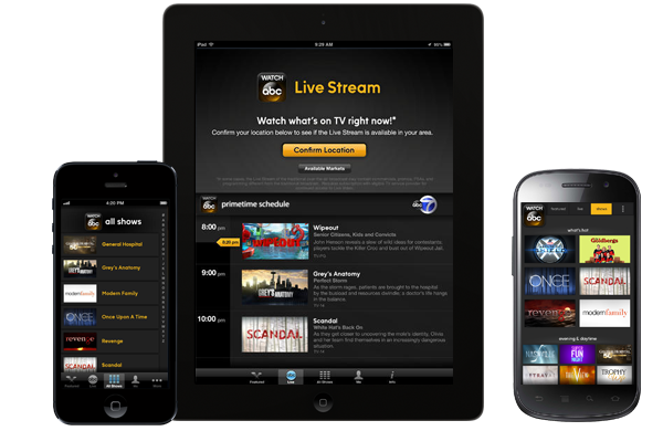 Abc7 New York Apps For Tablet Ipad Iphone Amp Android