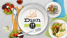 Watch Let's Dish