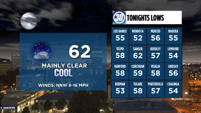 Fresno Area Weather News abc30com