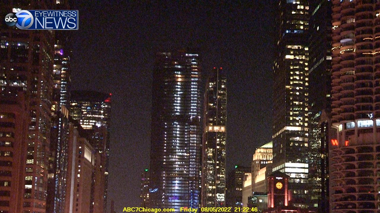 Chicago Webcam