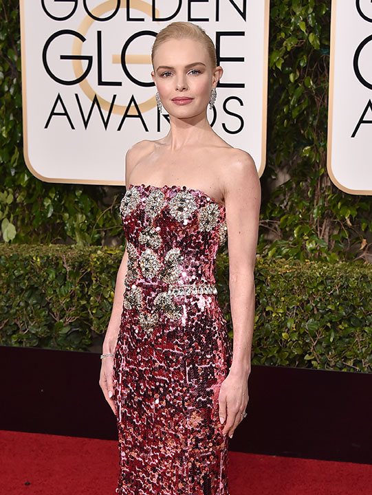 "<div class=""meta image-caption""><div class=""origin-logo origin-image none""><span>none</span></div><span class=""caption-text"">Kate Bosworth arrives at the 73rd annual Golden Globe Awards on Sunday, Jan. 10, 2016, at the Beverly Hilton Hotel in Beverly Hills, Calif. (Jordan Strauss/Invision/AP)</span></div>"