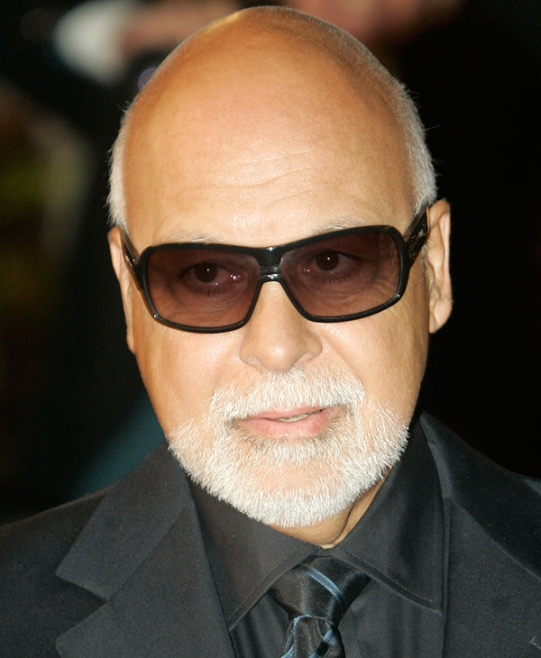 <div class='meta'><div class='origin-logo' data-origin='AP'></div><span class='caption-text' data-credit='AP Photo/Lionel Cironneau'>Rene Angelil, husband and manager of Canadian singer Celine Dion, died Thursday, Jan. 14, 2016 following a battle with cancer. He was 73.</span></div>