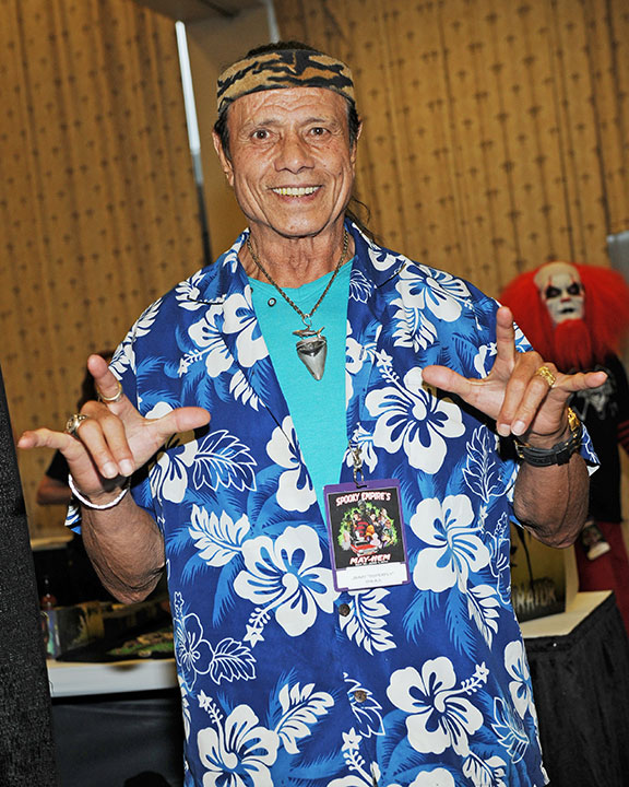 <div class='meta'><div class='origin-logo' data-origin='none'></div><span class='caption-text' data-credit='Jeff Daly/Invision/AP'>Former pro wrestler Jimmy 'Superfly' Snuka died Jan. 15, 2017 at the age of 73.</span></div>