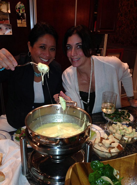"<div class=""meta image-caption""><div class=""origin-logo origin-image none""><span>none</span></div><span class=""caption-text"">I was eating fondue on Sat after 19 days of no bread or cheese! This is what I'm making when I get off air! #abc7ny (Nina Pineda/Twitter)</span></div>"