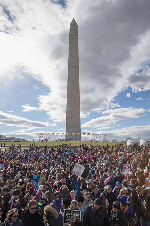 "<div class=""meta image-caption""><div class=""origin-logo origin-image none""><span>none</span></div><span class=""caption-text"">Pro Life supporters gather at the Washington Monument to hear Vice President Mike Pence speak at the March for Life rally on January 27, 2017 in Washington, D.C. (TASOS KATOPODIS/AFP/Getty Images)</span></div>"