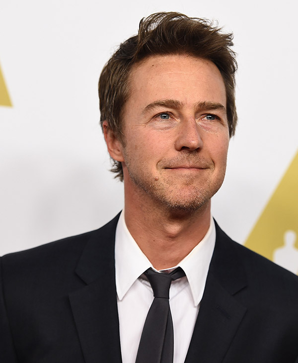 Photos Oscar Nominees Attend Beverly Hills Luncheon Ahead