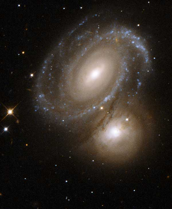 Outer Space Hubble Telescope Gallery - Pics about space