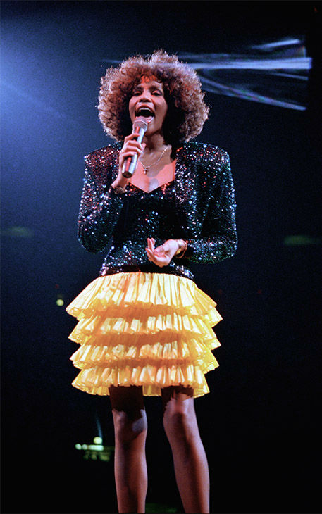 <div class='meta'><div class='origin-logo' data-origin='none'></div><span class='caption-text' data-credit='Photo/AP Photo'>Sept. 1987: Houston performs at New York's Madison Square Garden.</span></div>
