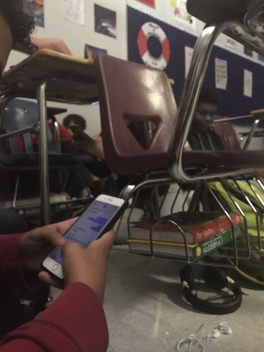 <div class='meta'><div class='origin-logo' data-origin='Creative Content'></div><span class='caption-text' data-credit='TheCaptainAidan/Twitter'>Students shelter in place during a shooting at a Florida high school.</span></div>