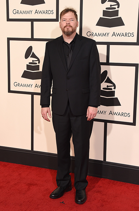 <div class='meta'><div class='origin-logo' data-origin='AP'></div><span class='caption-text' data-credit='Jordan Strauss/Invision/AP'>Pete Lyman arrives at the 58th annual GRAMMY Awards at the Staples Center on Monday, Feb. 15, 2016, in Los Angeles.</span></div>