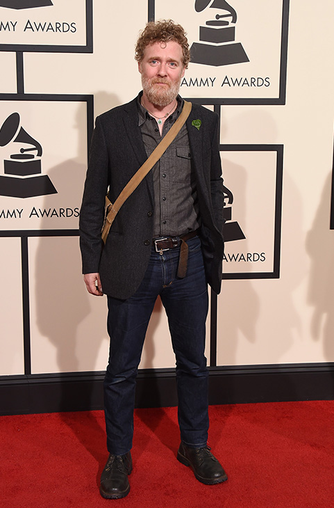 <div class='meta'><div class='origin-logo' data-origin='AP'></div><span class='caption-text' data-credit='Jordan Strauss/Invision/AP'>John Primer arrives at the 58th annual GRAMMY Awards at the Staples Center on Monday, Feb. 15, 2016, in Los Angeles.</span></div>