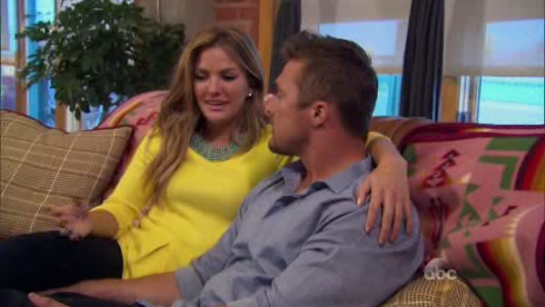 The bachelor chris soules learns some revealing things during his
