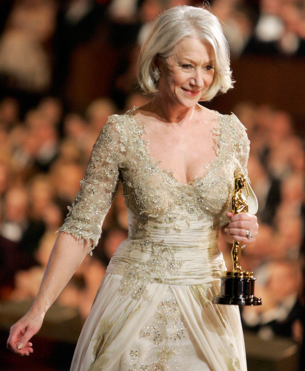 Photos Every Gown Worn By Every Oscars Best Actress Winner Since 1929 Abc7chicago Com