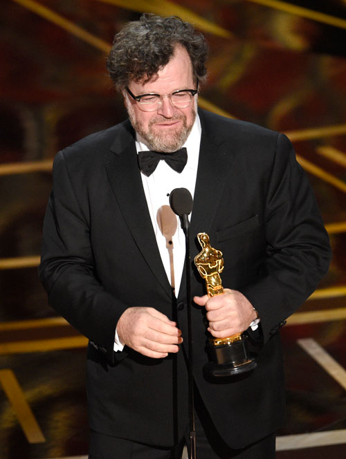 <div class='meta'><div class='origin-logo' data-origin='AP'></div><span class='caption-text' data-credit='Photo by Chris Pizzello/Invision/AP'>Kenneth Lonergan accepts the award for best original screenplay for &#34;Manchester by the Sea&#34; at the Oscars on Sunday, Feb. 26, 2017, at the Dolby Theatre in Los Angeles.</span></div>