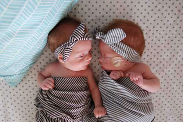 <div class='meta'><div class='origin-logo' data-origin='none'></div><span class='caption-text' data-credit='Photo by Whitney Johnson, courtesy of the Gardner family'>The viral 'Quad Squad' babies -- Indy, Scarlett, Esme and Evangeline -- are finally all home after their birth Dec. 28. Parents Tyson and Ashley Gardner are taking life day by day.</span></div>