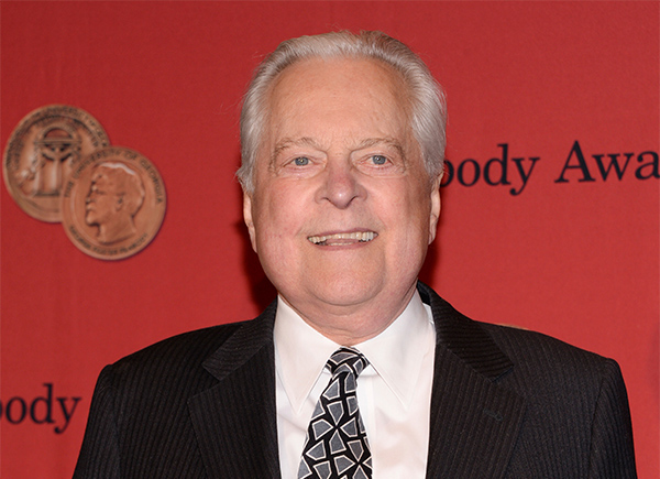 <div class='meta'><div class='origin-logo' data-origin='none'></div><span class='caption-text' data-credit='Evan Agostini/Invision/AP'>Robert Osborne, film historian and host for Turner Classic Movies, has died. He was 84.</span></div>