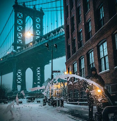 "<div class=""meta image-caption""><div class=""origin-logo origin-image wpvi""><span>wpvi</span></div><span class=""caption-text"">Clearing snow in Brooklyn, New York (Instagram/@bklyn_block)</span></div>"