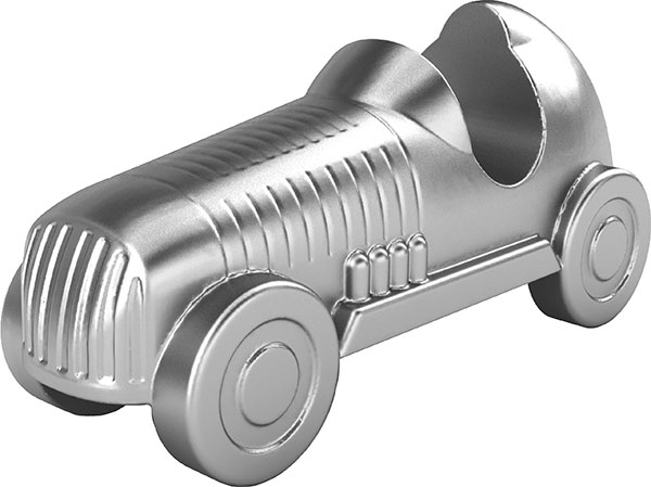<div class='meta'><div class='origin-logo' data-origin='none'></div><span class='caption-text' data-credit='Monopoly'>The iconic car will be featured as a token in the next generation of the game.</span></div>
