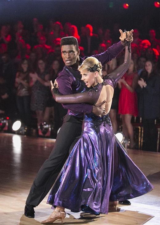 dancing with the stars results 2012 who won