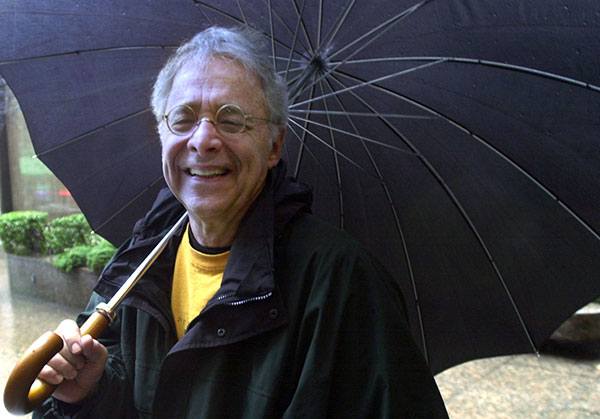 <div class='meta'><div class='origin-logo' data-origin='none'></div><span class='caption-text' data-credit='Bebeto Matthews/AP Photo'>Chuck Barris, the TV host and producer whose shows included ''The Gong Show'' and ''The Dating Game,'' died March 21, 2017. He was 87.</span></div>