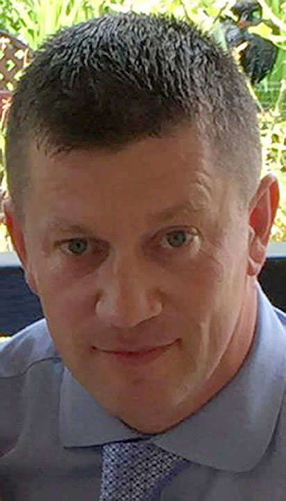 "<div class=""meta image-caption""><div class=""origin-logo origin-image none""><span>none</span></div><span class=""caption-text"">London police officer Keith Palmer, who was killed in the London attacks, is an undated photo released by the Metropolitan Police. (Metropolitan Police via AP)</span></div>"