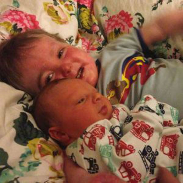 """<div class=""""meta image-caption""""><div class=""""origin-logo origin-image none""""><span>none</span></div><span class=""""caption-text"""">Seth has a baby brother, Hugo. There are times when Hugo is not allowed in to see Seth because of his condition. (Photo/Lane Family, ourlittlehero.wordpress.com)</span></div>"""