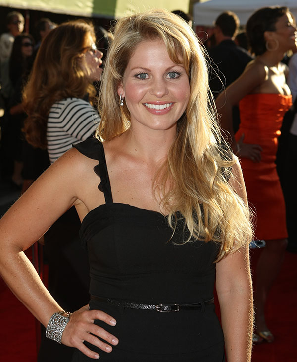 "<div class=""meta image-caption""><div class=""origin-logo origin-image ap""><span>AP</span></div><span class=""caption-text"">THEN: Candace Cameron Bure at the World Premiere of Touchstone Pictures' ""Swing Vote"" on July 24, 2008 at the El Capitan Theatre in Hollywood, CA. (AP)</span></div>"