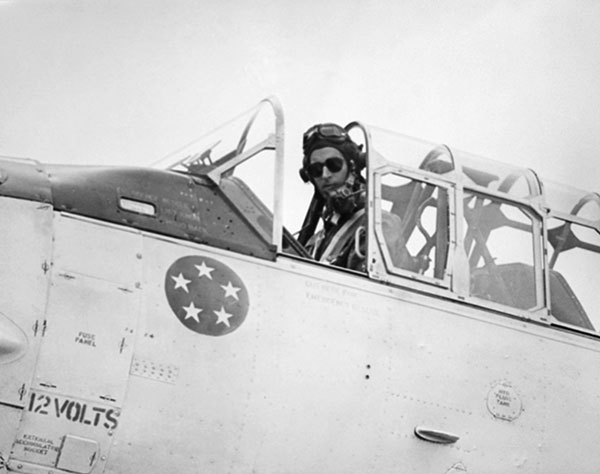 "<div class=""meta image-caption""><div class=""origin-logo origin-image none""><span>none</span></div><span class=""caption-text"">Prince Philip sits in the cockpit of a training plane after passing his final test flight for Royal Air Force wings in 1953. (AP Photo)</span></div>"