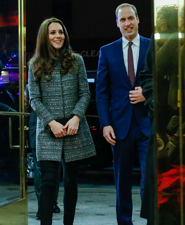 "<div class=""meta image-caption""><div class=""origin-logo origin-image ap""><span>AP</span></div><span class=""caption-text"">Prince William, the Duke of Cambridge, and Kate, the Duchess Of Cambridge, at British Consul General's Residence, Monday, December 08, 2014 in New York. (AP)</span></div>"
