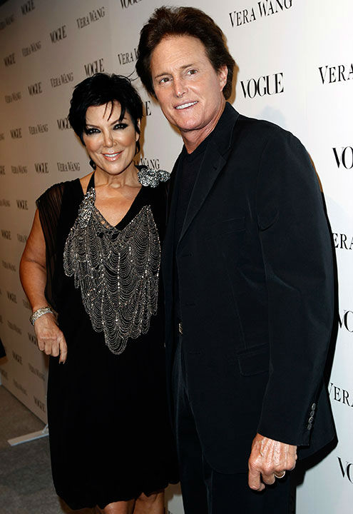 <div class='meta'><div class='origin-logo' data-origin='none'></div><span class='caption-text' data-credit='AP Photo/Matt Sayles'>Jenner and then-wife Kris in 2010. The couple divorced in 2014 after 23 years of marriage.</span></div>