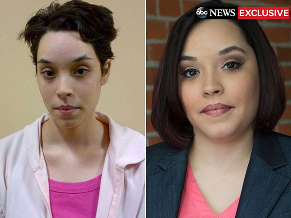 Life After 11 Years of Captivity, Rape and Torture: Michelle Knight's Story