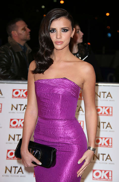 "<div class=""meta image-caption""><div class=""origin-logo origin-image none""><span>none</span></div><span class=""caption-text"">8. Lucy Mecklenburgh (Photo/Joel Ryan)</span></div>"