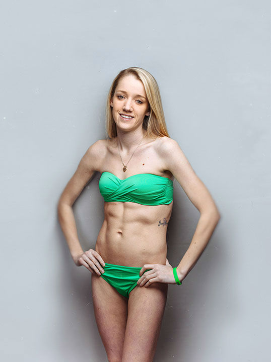 <div class='meta'><div class='origin-logo' data-origin='none'></div><span class='caption-text' data-credit='Photo/Ian Pettigrew Photography'>Photographer Ian Pettigrew wants to raise awareness about the fatal disease cystic fibrosis, and he's doing it by posing beautiful women in bathing suits.</span></div>