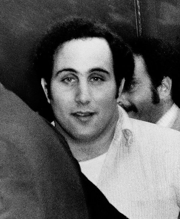 "<div class=""meta image-caption""><div class=""origin-logo origin-image ap""><span>AP</span></div><span class=""caption-text"">David Berkowitz (Son of Sam): Confessed to killing six people in New York City between 1976 and 1977. Sentenced to 25 years to life for each murder, remains in prison today. (AP)</span></div>"