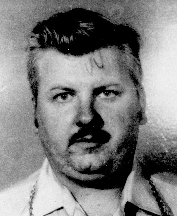 "<div class=""meta image-caption""><div class=""origin-logo origin-image ap""><span>AP</span></div><span class=""caption-text"">John Wayne Gacy (The Killer Clown): Murder 33 young men between 1972 and 1978.  Executed by lethal injection in 1994. (AP)</span></div>"