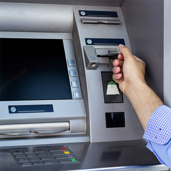 "<div class=""meta image-caption""><div class=""origin-logo origin-image none""><span>none</span></div><span class=""caption-text"">ATMs were found to be contaminated with as much bacteria as a public restroom.  (Photo/Shutterstock)</span></div>"