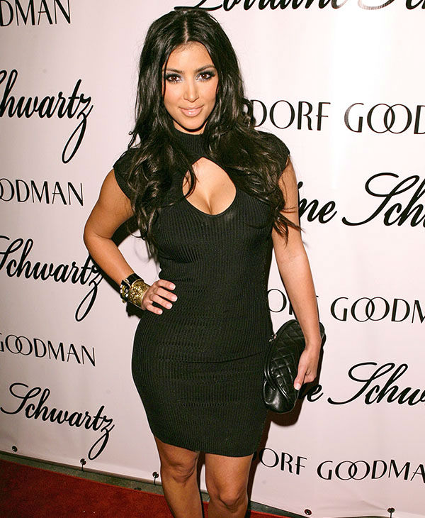 "<div class=""meta image-caption""><div class=""origin-logo origin-image none""><span>none</span></div><span class=""caption-text"">Kim Kardashian at the launch of Lorraine Schwartz's Bergdorf Goodman diamond Monkey collection, Wednesday, June 20, 2007 in New York. (AP)</span></div>"