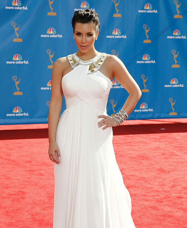 "<div class=""meta image-caption""><div class=""origin-logo origin-image none""><span>none</span></div><span class=""caption-text"">Kim Kardashian arrives at the 62nd Primetime Emmy Awards Sunday, Aug. 29, 2010, in Los Angeles. (AP)</span></div>"