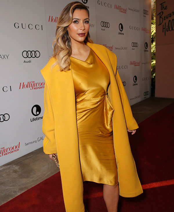 "<div class=""meta image-caption""><div class=""origin-logo origin-image none""><span>none</span></div><span class=""caption-text"">Kim Kardashian arrives at The Hollywood Reporter's celebration of power 100 women in entertainment breakfast on Wednesday, Dec. 11, 2013.  (AP Photo/ AP)</span></div>"