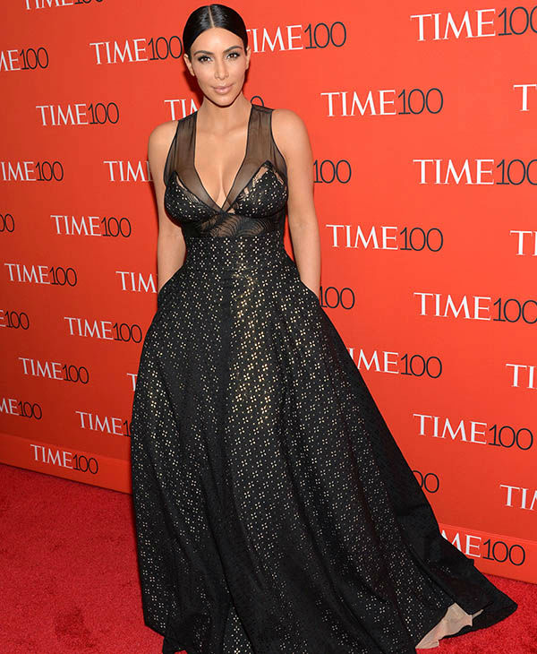 "<div class=""meta image-caption""><div class=""origin-logo origin-image none""><span>none</span></div><span class=""caption-text"">Kim Kardashian attends the TIME 100 Gala on Tuesday, April 21, 2015, in New York. (AP)</span></div>"