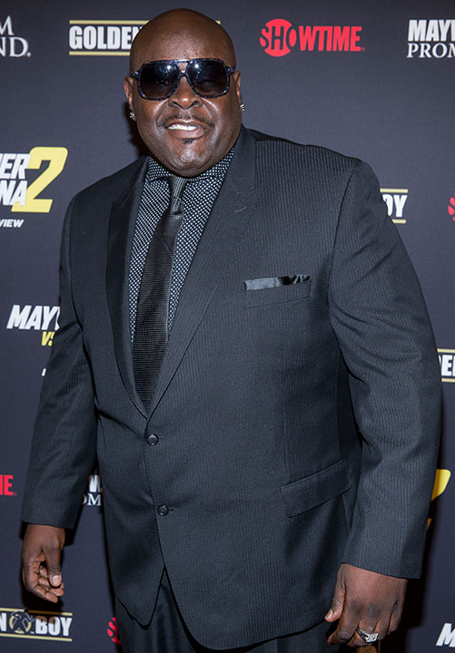<div class='meta'><div class='origin-logo' data-origin='none'></div><span class='caption-text' data-credit='Andrew Estey/Invision/AP'>Christopher 'Big Black' Boykin, known for starring in the series &#34;Rob & Big,&#34; died of a heart attack on May 9, 2017. He was 45.</span></div>