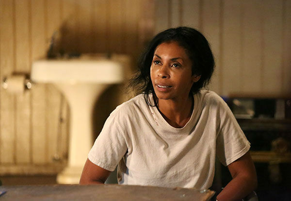 'Scandal': Olivia Has a New Love Interest -- But Where's Fitz?
