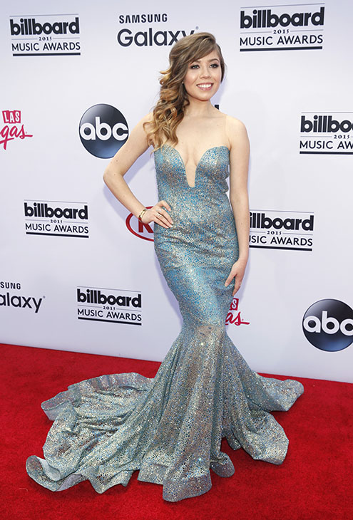 "<div class=""meta image-caption""><div class=""origin-logo origin-image ap""><span>AP</span></div><span class=""caption-text"">Jennette McCurdy arrives at the Billboard Music Awards at the MGM Grand Garden Arena on Sunday, May 17, 2015, in Las Vegas. (AP)</span></div>"