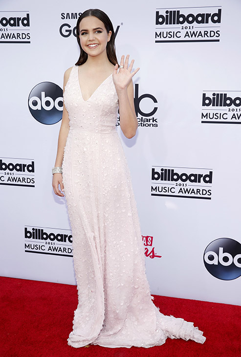 "<div class=""meta image-caption""><div class=""origin-logo origin-image ap""><span>AP</span></div><span class=""caption-text"">Bailee Madison arrives at the Billboard Music Awards at the MGM Grand Garden Arena on Sunday, May 17, 2015, in Las Vegas. (AP)</span></div>"