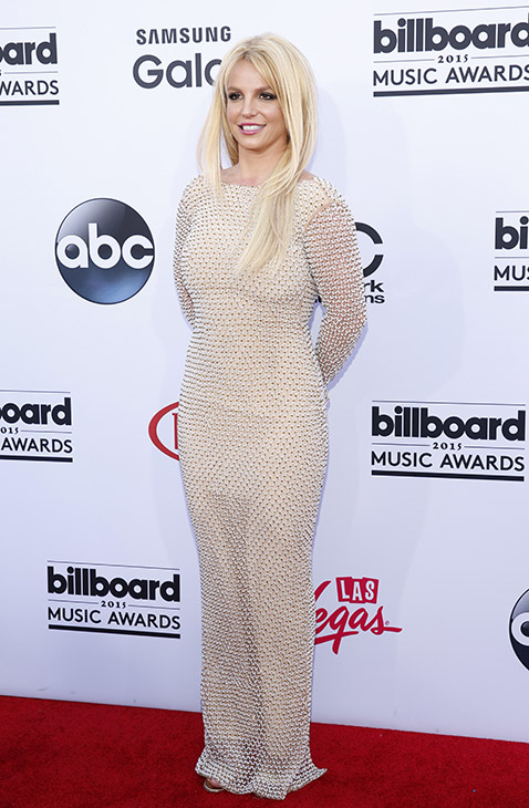 "<div class=""meta image-caption""><div class=""origin-logo origin-image ap""><span>AP</span></div><span class=""caption-text"">Britney Spears arrives at the Billboard Music Awards at the MGM Grand Garden Arena on Sunday, May 17, 2015, in Las Vegas.  (AP)</span></div>"