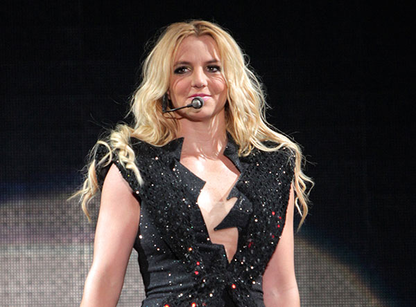 <div class='meta'><div class='origin-logo' data-origin='none'></div><span class='caption-text' data-credit='Leonid Naidiouk/AP Photo, file'>Britney Spears will perform.</span></div>