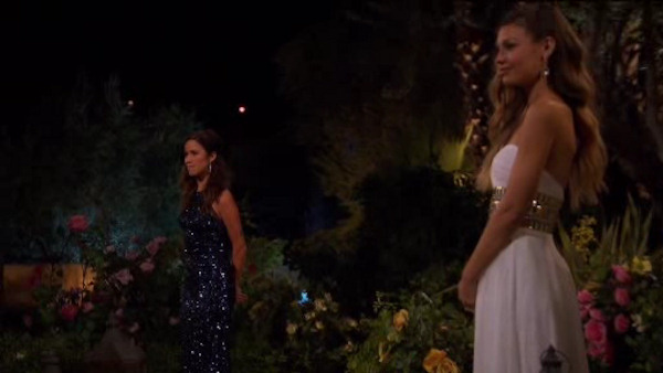 Britt And Kaitlyn Both Arrived In Separate Limos To Bachelor Mansion Meet The 25 Men They Looked Absolutely Beautiful These Guys Are Going Be
