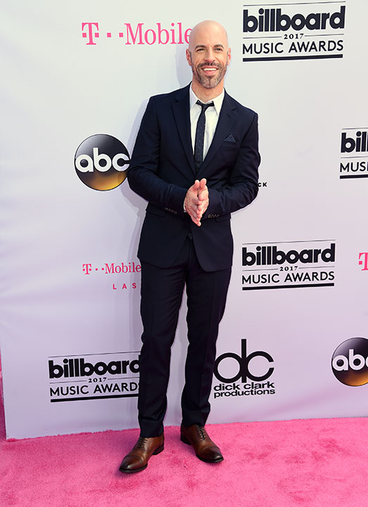 "<div class=""meta image-caption""><div class=""origin-logo origin-image none""><span>none</span></div><span class=""caption-text"">Chris Daughtry arrives at the Billboard Music Awards at the T-Mobile Arena on Sunday, May 21, 2017, in Las Vegas. (Richard Shotwell/Invision/AP)</span></div>"